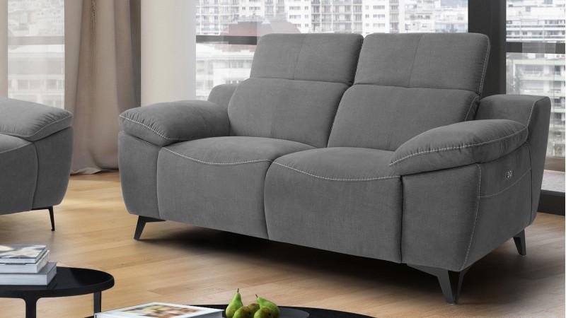 salon complet relax lectrique design canap 3 2 faro gdegdesign. Black Bedroom Furniture Sets. Home Design Ideas