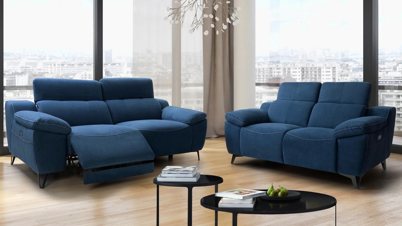 Faro Design 32 Salon Gdegdesign Électrique Canapé Complet Relax GqVSUzpM