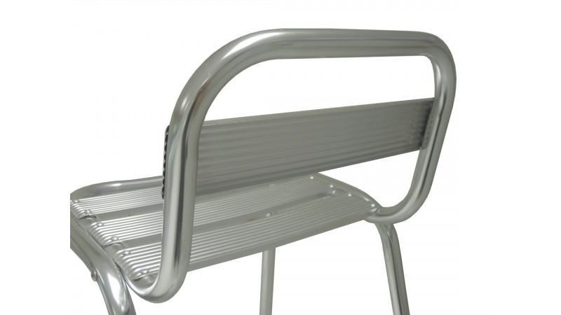 chaise haute metal best chaise haute tolix luxury chaise en mtal tolix style avec accoudoir. Black Bedroom Furniture Sets. Home Design Ideas
