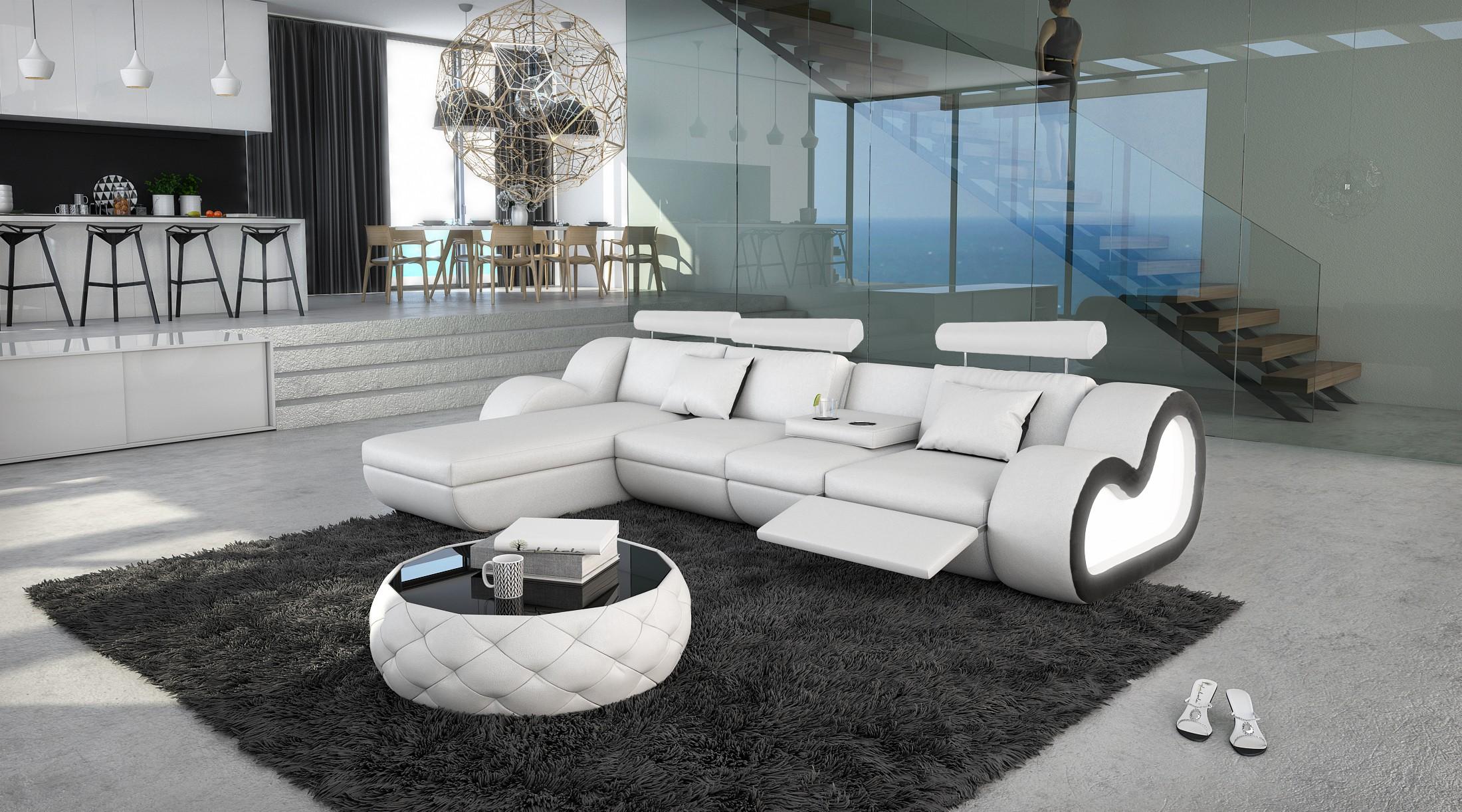 Meridienne Moderne Pour Salon achetez votre canapé d'angle et table basse - blog déco