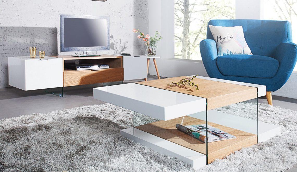 Mobilier design scandinave avec Varberg