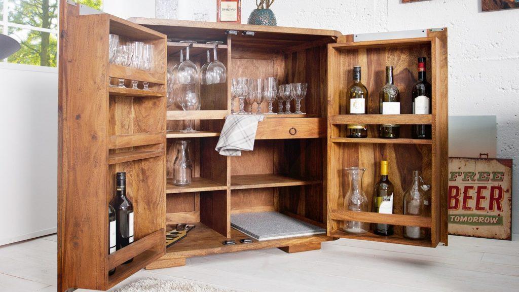 Un Bar Chez Soi Nos Idees Sans Se Ruiner Blog Deco Gdegdesign