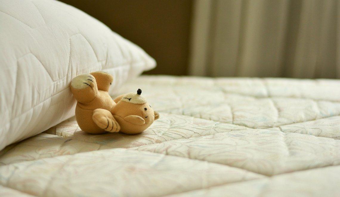 Quel matelas choisir pour une nuit confortable ?