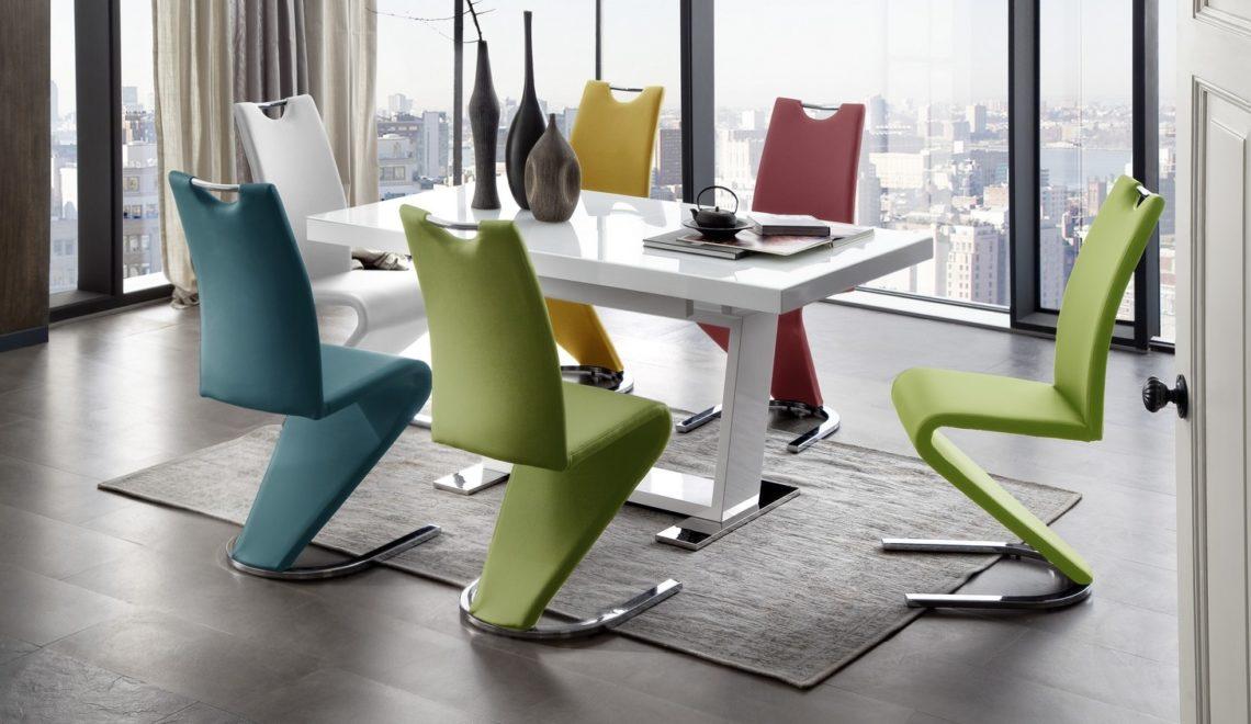 Bien choisir ses chaises design