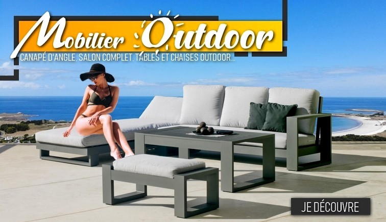 MOBILIER OUTDOOR - GDEGDESIGN